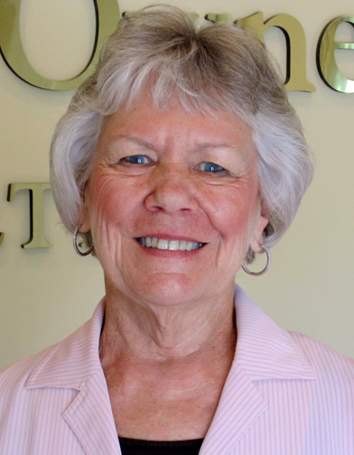 photo of Liz Loadholt